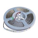 Luz de tira 60LEDs/M do diodo emissor de luz SMD2835 IP68 impermeável para a iluminação