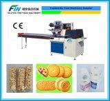 De Machine van de Verpakking van de stroom voor Brood, Zeep, de Verpakking van het Voedsel