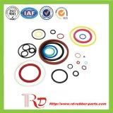 Pièces en caoutchouc en caoutchouc de joint de joint circulaire personnalisées par bienvenue/joint circulaire de joints