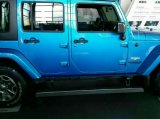 voor Raad van de Toebehoren van de Jeep de Grote Cherokee Auto Elektrische Lopende/ZijStap