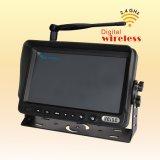 反Magnetic Cameraの農場Equipment Wireless Car Camera System