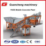Yhzs50 de Mobiele Concrete het Groeperen Prijs van de Installatie voor Verkoop