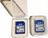 Scheda 16GB di deviazione standard della scheda di TF del bastone di memoria della scheda di memoria della scheda di memoria della macchina fotografica