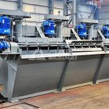 Робастные машина флотирования штуфа серебра структуры/машины флотирования
