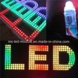 Éclairage polychrome de Pixel de la qualité 5V IC1903 DEL