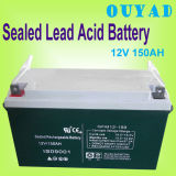 12V -150ah Auto Lead Acid Battery