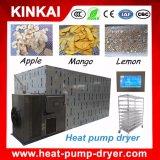 Máquina de secagem da fruta e verdura do secador da ameixa do pêssego de Apple do alperce
