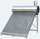 Non-Pressure Thermosyphone Solar Water Heater mit Small Tank