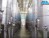 Санитарный бак вина пива нержавеющей стали для заквашивания (ACE-FJG-H2)