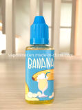 Natürliches Kaugummi Eliquid E Saft-Konzentrat für DIY E-Flüssigkeit gesunde ursprüngliche E-Zigarette der e-Flüssigkeit mit verschiedenem Aroma (10ml/15ml/20ml/30m)