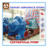 Hts800-30/Single-Stage Double Suction Centrifugal Water Pump com Motor Electric