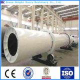 Secadores giratórios fundidos dos equipamentos de secagem do fertilizante do fosfato