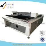 El grabador láser para madera, acrílico, MDF, cuero