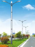 indicatore luminoso di via solare della lampada di 8m 45W LED