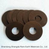 Magnete permanente del neodimio di NdFeB della terra rara