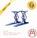 Подъем ясного пола цилиндра столба 2 Ce 2 гидровлический автоматический/подъем автомобиля