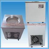 Máquina fritada bandeja do gelado de preço de fábrica