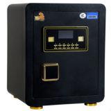 Cadre sûr électronique pour l'usage d'hôtel