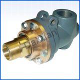 Junção giratória do fornecedor rápido de alta velocidade da flange 1/2 do vapor ''