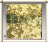 Miroir de meubles et glace décorative de miroir