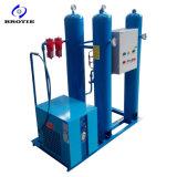 Cylinder Filling를 위한 Psa Medical 또는 Industrial Oxygen Generator