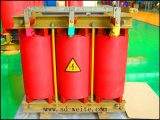 Trasformatore di potere Dry-Type modellato resina di distribuzione per l'alimentazione elettrica dal fornitore della Cina