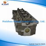 De Cilinderkop van de motor Voor Nissan Na20 11040-67g00