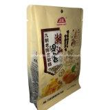 De vierkante Verpakking van de Bodem voor Voedsel