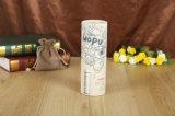 Tube de faisceau de empaquetage réutilisé de papier d'emballage de carton de tube de papier d'emballage