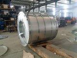 0.14mm Dx51dの熱い浸された電流を通された鋼鉄コイルの金属の鋼鉄