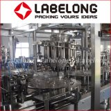 China Proveedor De bebidas deportivas Máquinas de llenado para botellas de mascotas. en venta