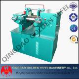 Machine en caoutchouc de plaque de machine de mélange de dessus de machine ouverte de moulin