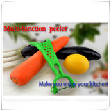 1 Multifunctional Peeler (VK15003)에 대하여 3