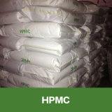 Additif réduisant l'eau HPMC de construction pour le mortier à base de ciment
