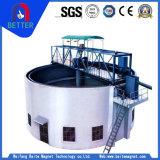 効率的で深い円錐形の濃厚剤または厚化装置か採鉱の濃厚剤