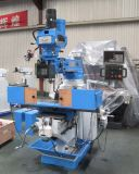 Mf6V Metal Vertical Tourret Milling Machine