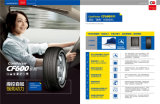 Comforser Personenkraftwagen-Gummireifen mit bestem Preis CF600