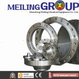 L'anello del cilindro preriscaldatore del pollame dell'acciaio inossidabile X46cr13 muore i dadi della pallina