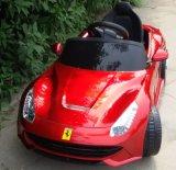 Elektrisches Spielzeug-Fernsteuerungsauto, damit Kinder Reiten-auf fahren
