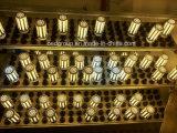 5730SMD de Radiator van het Aluminium van de blauwe Warme Witte 120W LEIDENE Bol van het Graan