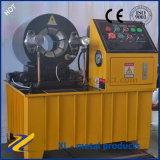 2016ベストセラー油圧ホースの押す機械