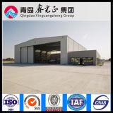 Capannone della struttura d'acciaio di alta qualità (SS-288)