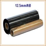 Feuille de ruban de transfert thermique de cire / résine (E110)
