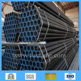 Tubo d'acciaio senza giunte (api 5L gr. B ASTM A106/A53 A179