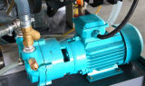 Cer-pharmazeutische Maschinerie-harte Kapsel-Füllmaschine/Einschalungs-Maschine (NJP-800)