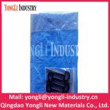 Encerado impermeável resistente UV do PE no rolo, rolo tecido HDPE de encerado do PE da tela