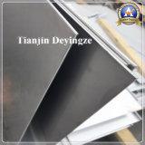 Qualidade super de superfície revestida da placa 904L do aço inoxidável