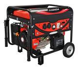 5kw 5kVA met Honda Engine Portable Gasoline Generator