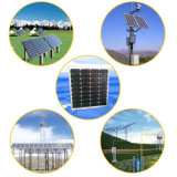 Comitato solare all'ingrosso di PV di alta efficienza 18V