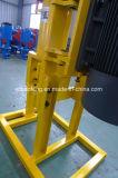 ねじポンプ健康なポンプ37kw表面の縦駆動機構モーター装置